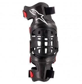 Rodillera Alpinestars Bionic 10 Carbon Knee Brace Derecha