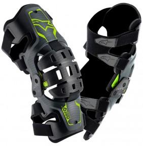 Rodilleras Niño Alpinestars Bionic 5S Youth Knee Brace