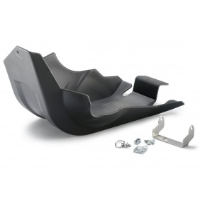 Cubre Cárter Plástico KTM 400/450/530 EXC 2008-2011