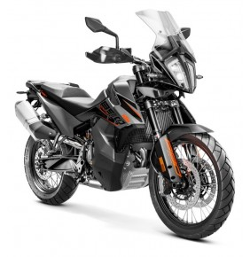 KTM 890 Adventure Black 2021