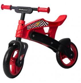 Bicicleta Infantil Balance Polisport