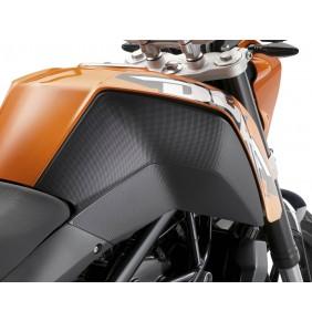 Adhesivos Protectores del Depósito Gasolina KTM 125 / 200 / 250 / 390 Duke 2011-2016