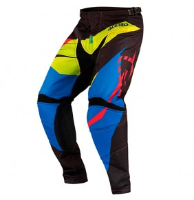 Pantalón Acerbis Limited Edition Green Black