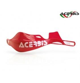 Paramanos Acerbis Rally Pro Rojo Recambio