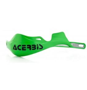 Paramanos Acerbis Rally Pro Verde (Sin Kit de Montaje)