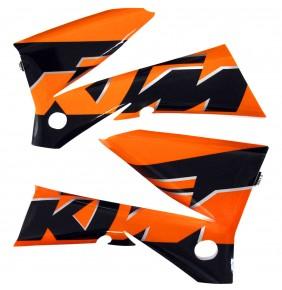 Adhesivos Tapas Depósito KTM EXC 2005