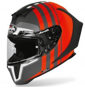 Casco Airoh GP550 Skyline Orange Matt 2021