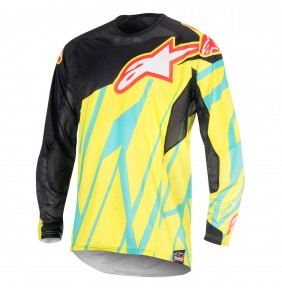 Camiseta Alpinestars Techstar Eli Tomac Limited Edition