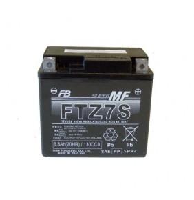 Batería AGM Furukawa FTZ7S