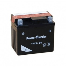 Batería YTX5L-BS Power Thunder