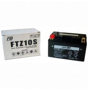 Batería AGM Furukawa FTZ10S