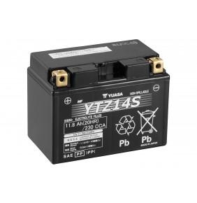 Batería Yuasa YTZ14S