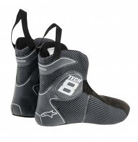 Botínes Alpinestars New Tech 8 RS