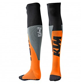 Calcetines KTM Knee Brace Socks 2021