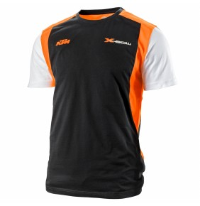 Camiseta KTM X-BOW Corporate Tee