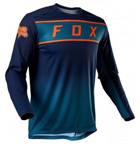 Camiseta FOX Legion Blue Steel 2021