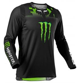 Camiseta FOX 360 Monster 2021