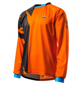 Camiseta KTM Pounce Shirt Orange 2019