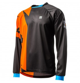 Camiseta KTM Pounce Shirt Black 2019