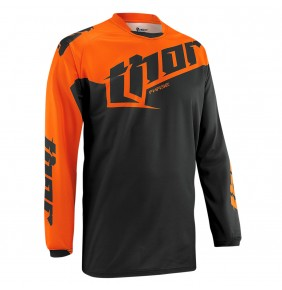Camiseta Thor Phase Tilt Orange