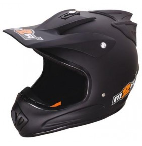 Casco M2R Revelation X2 Flat Black
