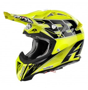 Casco Airoh Aviator 2.1 TC15 Tony Cairoli