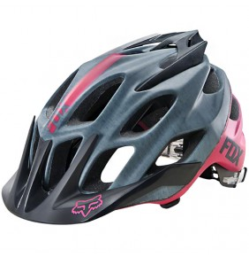 Casco Fox Womens Flux Pink