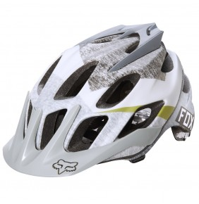 Casco Fox Flux Dresden Grey