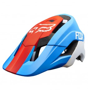 Casco Fox Metah Attack Matt Cyan