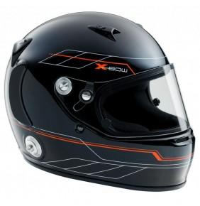Casco KTM X-BOW Racing Helmet GP-5W