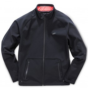 Chaqueta Softshell Alpinestarts Sector Black