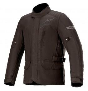 Cazadora Alpinestars Gravity Drystar Jacket Black 2021