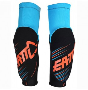 Coderas Leatt 3DF 5.0 Blue / Orange