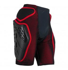 Culotte Alpinestars Bionic Freeride Black Red