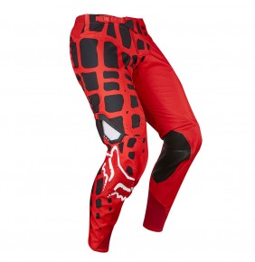 Pantalón FOX 360 Grav Red 2017