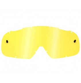 Cristal FOX AIRSPC Amarillo / Yellow