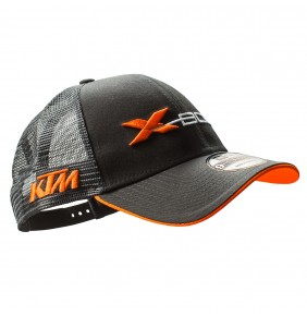 Gorra KTM X-BOW Corporate Cap