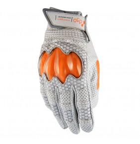 Guantes Acerbis D-Glove White