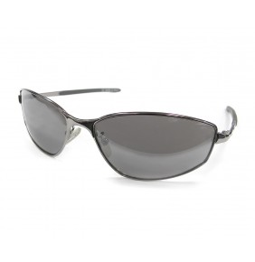 Gafas de Sol Scott Zeus Chrome Grey Silver Mirror