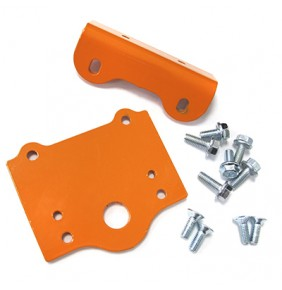 Kit Adaptador Guardabarros Delantero KTM