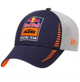 Gorra Red Bull KTM Racing Team Trucker Cap Navy / Grey