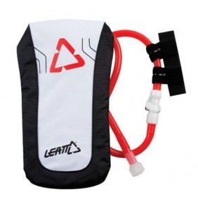 Camelback Leatt SPX Hydration System Brace White / Black