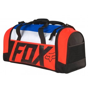 Maleta FOX 180 Creo Duffle Orange Fluo