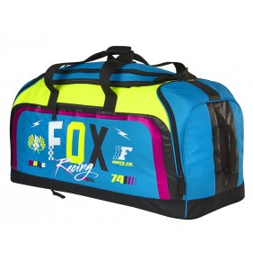 Maleta FOX Podium Rohr Gear Teal