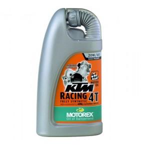 Aceite Motorex KTM Racing 4T 20W/60