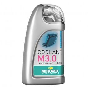 Anticongelante Motorex Coolant 3.0