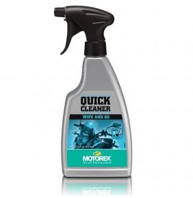 Limpiador Motorex Quick Cleaner
