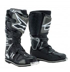 Botas Articuladas Axo A2 Off Road Black