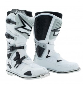 Botas Articuladas Axo A2 Off Road White
