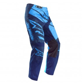 Pantalón Axo SR Blue / Light Blue